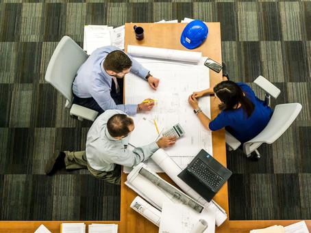 Você sabe como está a qualidade do ar de seu ambiente de trabalho?