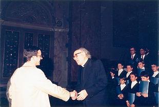 jpg foto Sistina 1986 e Kopenhagfen 1989