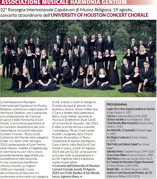 19 agosto Houston University.jpg