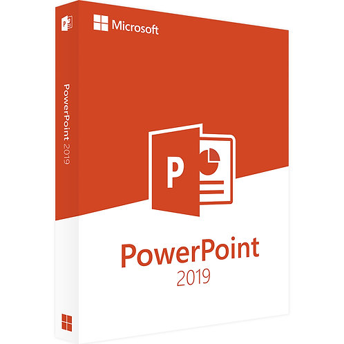 Microsoft PowerPoint 2019, Präsentation erstellen, softwareseller24