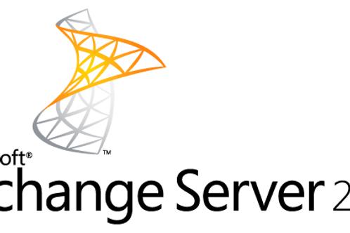 Microsoft Exchange Server 2010 Standard