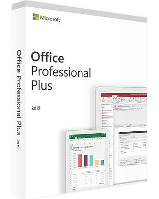 Microsoft Office 2019 Professional Plus günstig kaufen