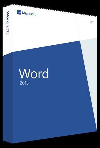 Microsoft Word Kaufen
