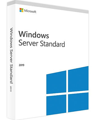 Microsoft Windows Server 2019 Standard günstig kaufen