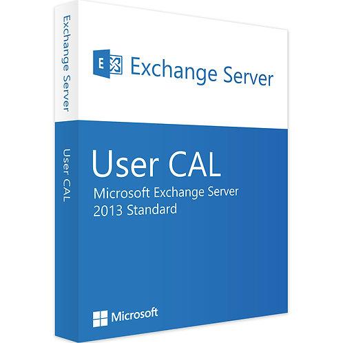 Microsoft Exchange Server 2013 User Cal