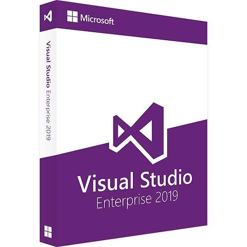Entwicklungsumgebung, visual studio 2019, softwareseller24