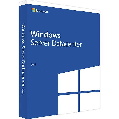 Microsoft Windows Server 2019 Datacenter 16-Core
