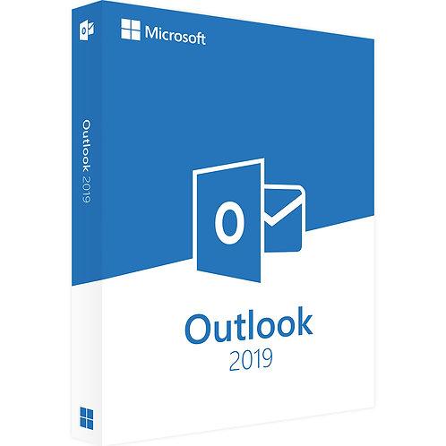 Microsoft Outlook 2019, email verwaltungssoftware, softwareseller24