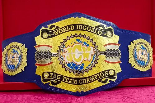 JCW World Juggalo Tag Team Championship Belt