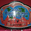 Thumbnail: Georgia Television Championship Replica Belt