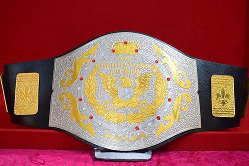 Old School Junior Heavyweight Memorable Championship Belt
