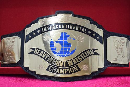 1990 Era Intercontinental Championship Belt