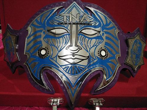 Purple Jeff Hardy Championship Belt