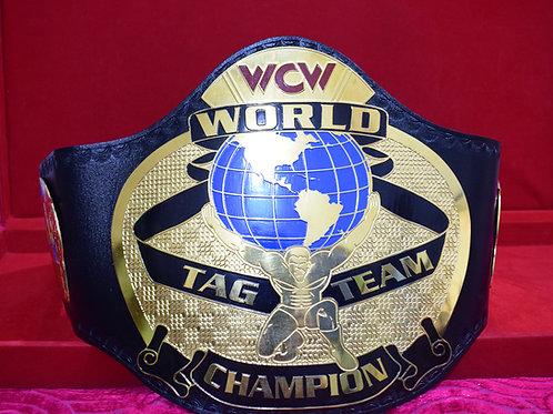 WCW Tag Team Championship Memorable Belt