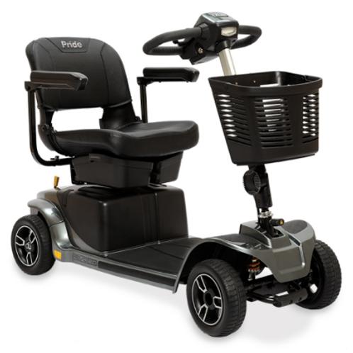 Pride Revo 2.0 - 4 Wheel Scooter