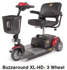 Buzzaround XL -HD-3 Wheel.PNG