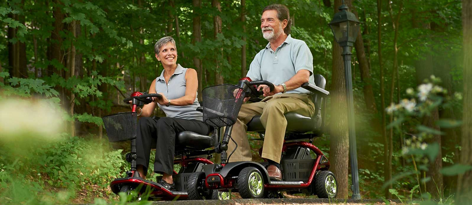 2021 - Mobility Scooters - Lifestyle .PN