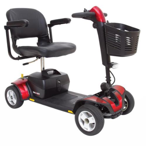 Pride Go-Go Sport 4-Wheel