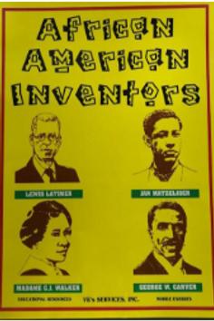 African American Inventors  by Viola H. Sanders