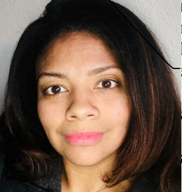 Yesenia Esther Bunting