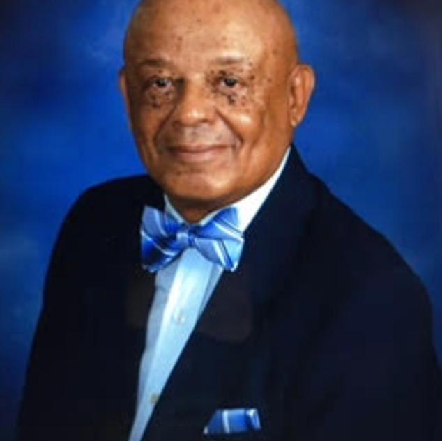Dr. Ezell Pitmann