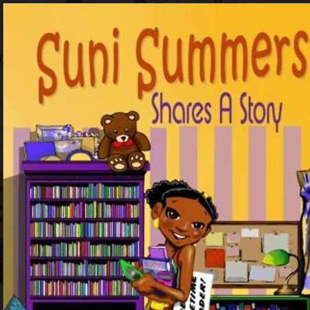 Suni Summers Shares A Story by Sonja T. Williams