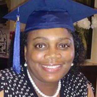 Carolyn M. Ellison