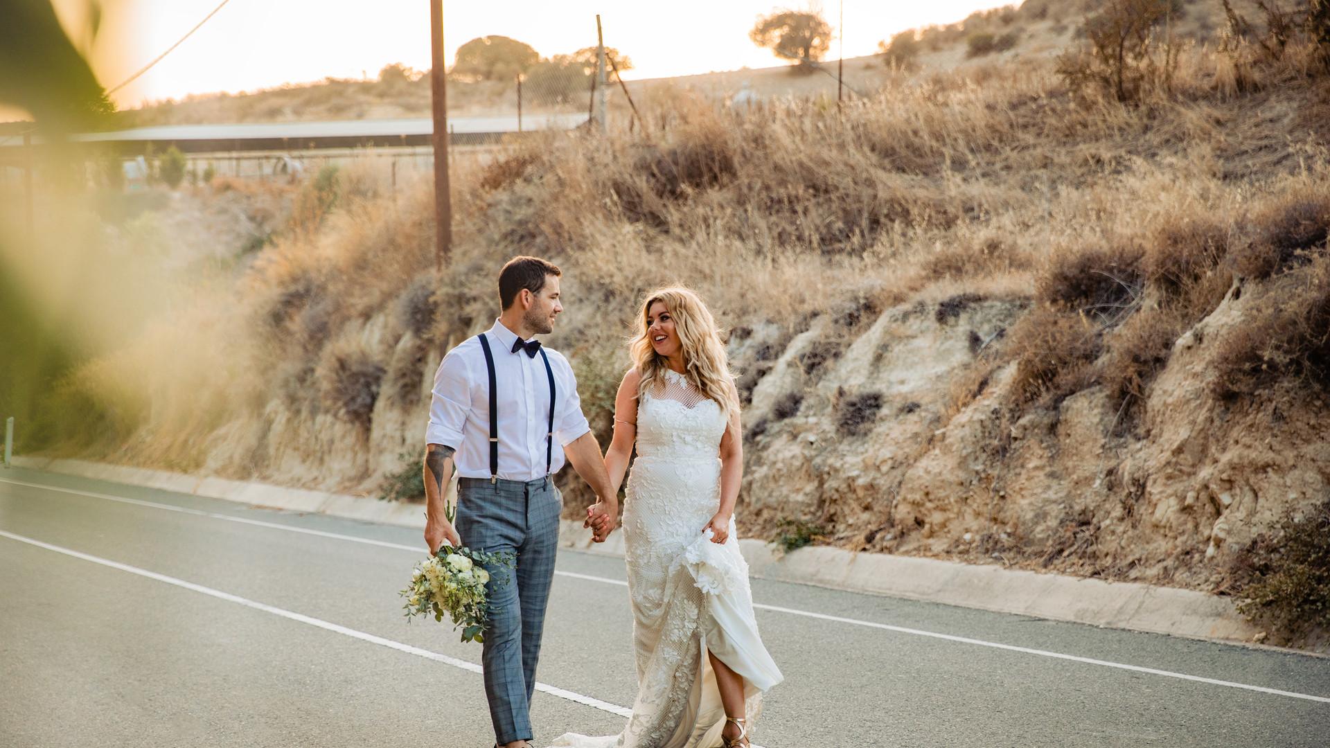 Vasilias Nikoklis Inn Special 2019 Winter Wedding Package