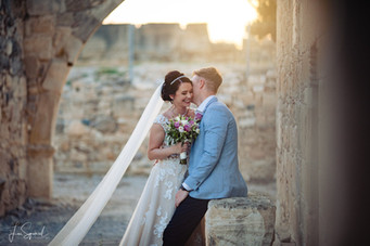 Wedding by Tie the Knot Cyprus Wedding Planner