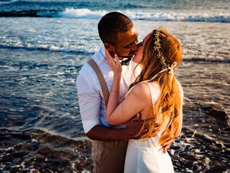 Kene & Michaela - Timi Beach - Paphos - 09.09.20