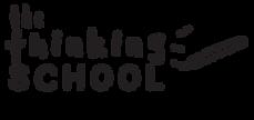 the thinking school logo