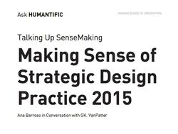 Strategi Design Practice
