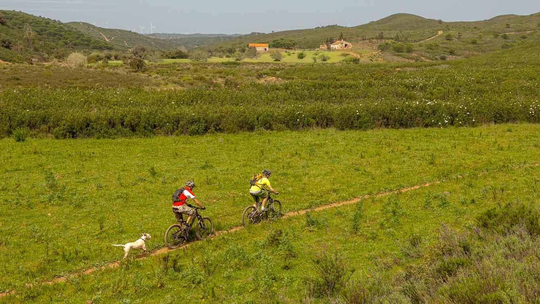 cross country mtb algarve portugal