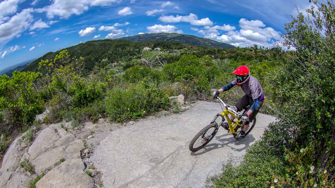 Enduro MTB Algarve Portugal