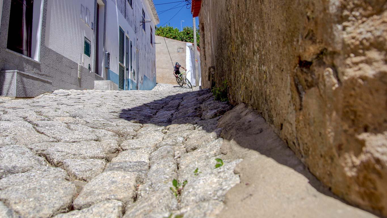 Enduro MTB Algarve Portugal