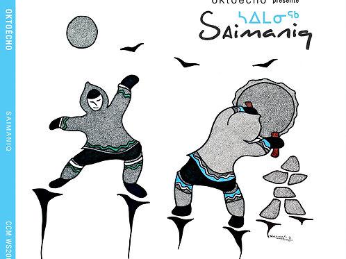Saimaniq (Download)