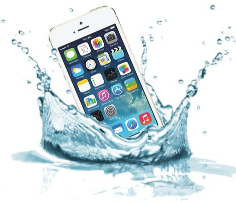 Water Damage Diagnostic