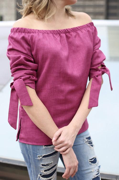 Blusa Karla
