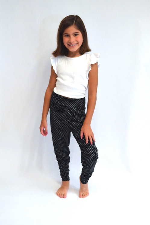 Pantalón Emilia Kids