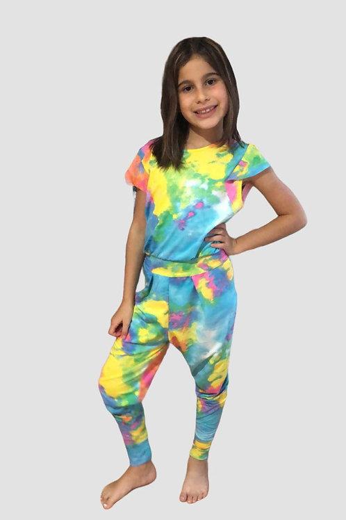 Jumpsuit Melissa Kids