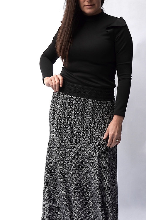 Falda Luisa