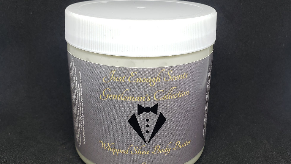 GC Whipped Shea Body Butter