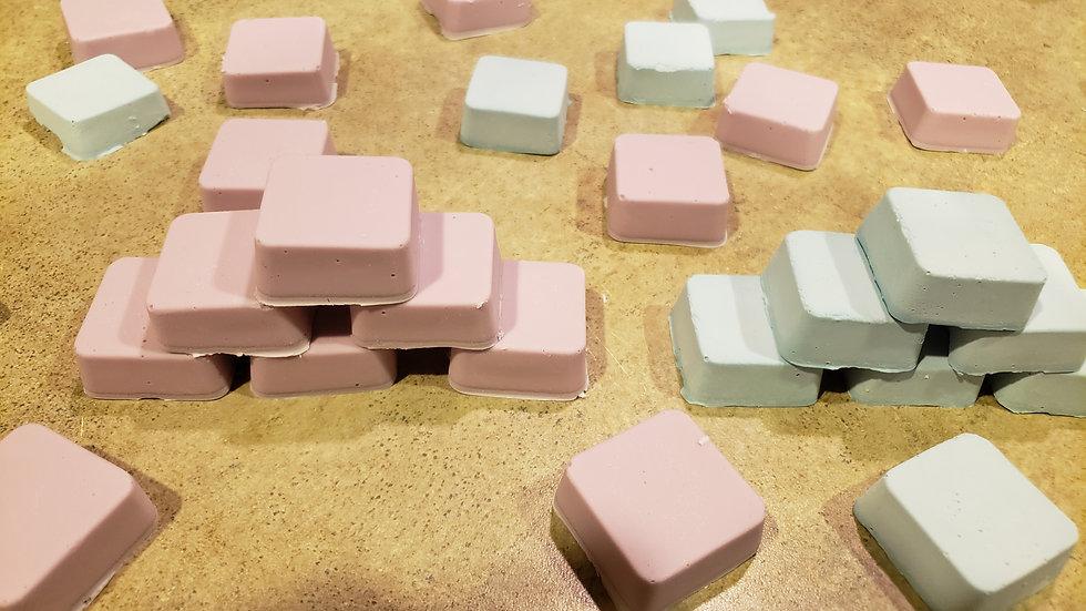 Brick Shower Melts (12 per order)