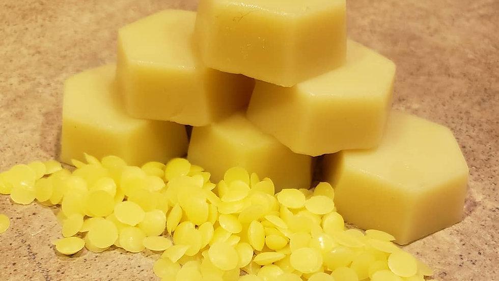 Shea Butter Lotion Bars