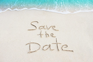 What Should We Include on Our Save the Date?