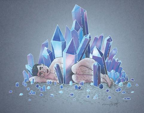 Crystal Boy