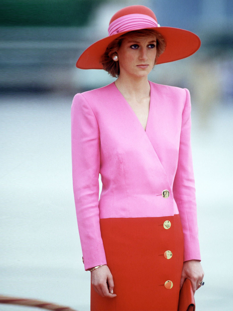 Five Fashion Trends From Princess Diana S Closet That Have Made A Comeback