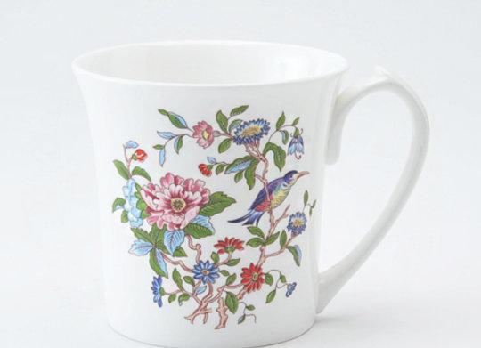 Pembroke York Mug