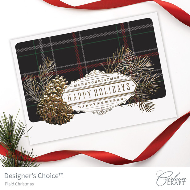 Holiday Cards - Designer's Choice