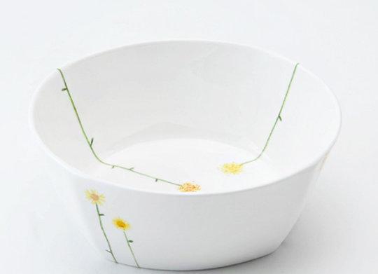 Daisy Chain Bowl